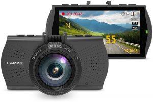 kamera LAMAX C9